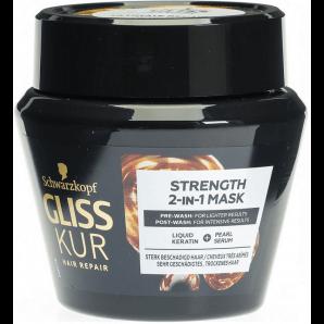 GLISS KUR ULTIMATE REPAIR Haarmaske (300ml)