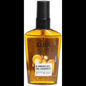 GLISS KUR 6 Miracles Oil Essence (75ml)