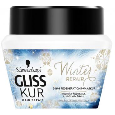 GLISS KUR WINTER REPAIR Haarkur (300ml)