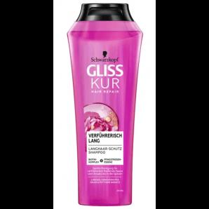 GLISS KUR VERFÜHRERISCH LANG Shampoo (250ml)