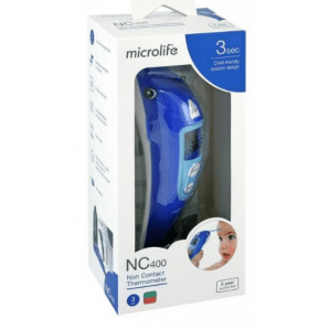 Microlife Non Contact Thermometer NC400 für Kinder