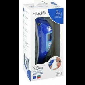 Microlife Thermomètre sans contact NC400 pour enfants