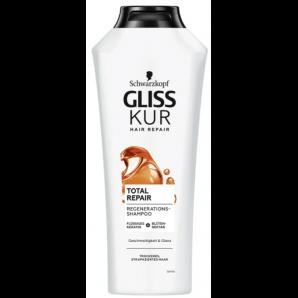 GLISS KUR TOTAL REPAIR Shampooing (250ml)