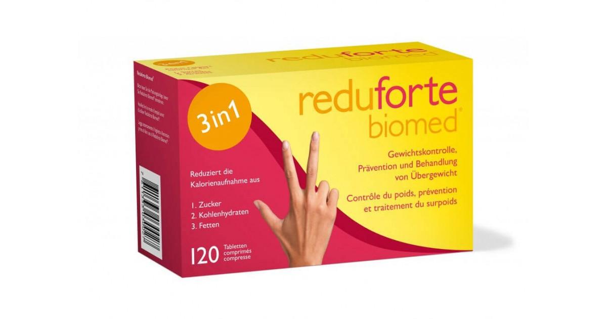 Biomed Reduforte (120 pcs)