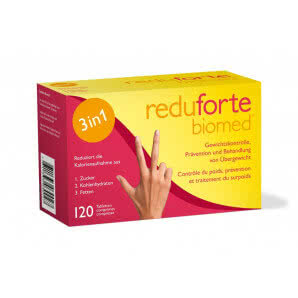 Biomed - Reduforte (120 pcs)