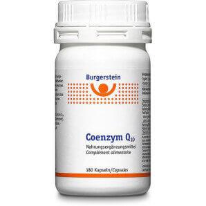 Burgerstein Coenzym Q10 (180 Stk)