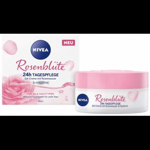 Nivea Rosenblüte Tagespflege (50ml)