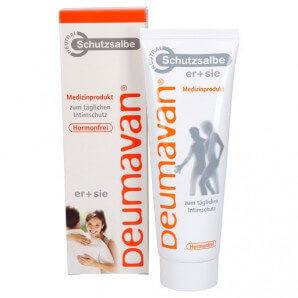 Deumavan - Schutzsalbe Neutral (50ml)