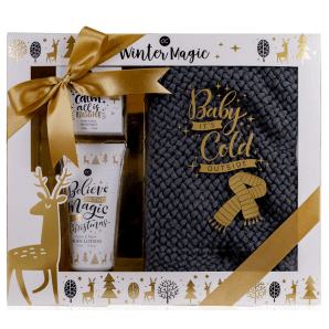 Accentra wellness set WINTER MAGIC (3 pieces)
