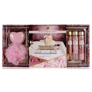 Accentra wellness gift set A MOMENT FOR YOU (6 pieces)