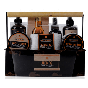 Accentra gift set MEN'S COLLECTION (8 pieces)