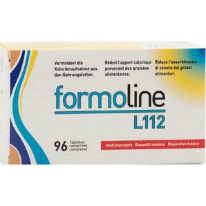 Formoline L112 (96 pcs)