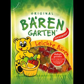 Original BÄRENGARTEN Leichte Bären (150g)