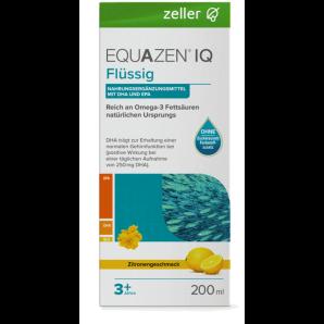 Equazen IQ flacon liquid (200 ml)