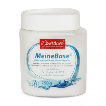 Jentschura - MeineBase (750g)