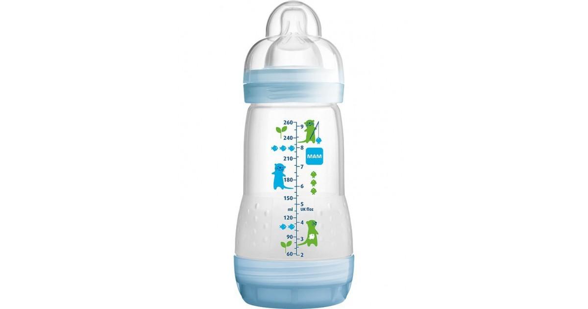 MAM - Easy Start Anti-Colic Flasche Boy (260ml)