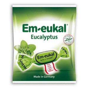 Emeukal Eucalyptus (50g)