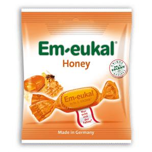 Emeukal Honey (50g)