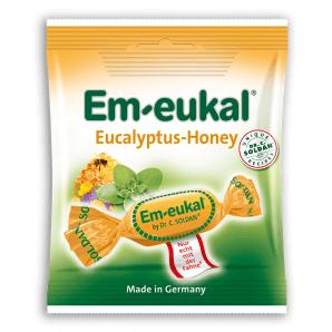 Emeukal Eucalyptus Honey (50g)