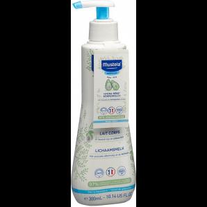 Mustela Baby Hydra Bébé body milk (300ml)