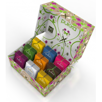 Pukka Selection Box Tee Bio 2020 französisch (45 Beutel)
