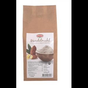 Morga de la farine d'amande (500g)