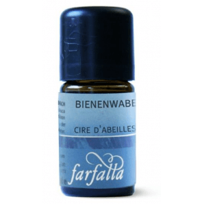 Farfalla Honeycomb With Honey Essential Oil Organic (5ml)