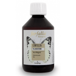 Farfalla Centella Care Oil Organic (250ml)