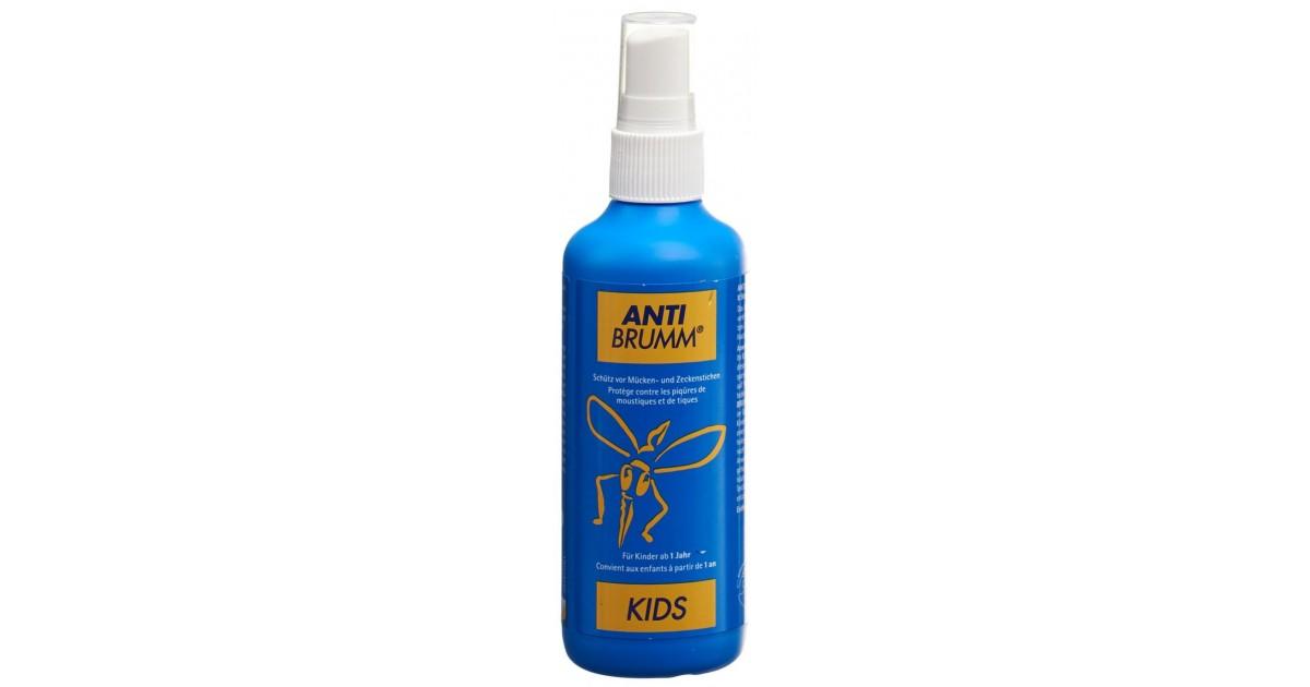 Anti Brumm Kids Spray (75ml)