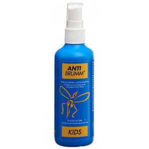 Anti Brumm - Kids Spray (75ml)