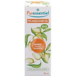 Puressentiel Organic Vegetable Oil Almond (30ml)