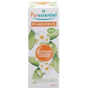 Puressentiel Pflanzliches Öl Bio Calophyllum (30ml)