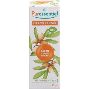 Puressentiel Organic Argan Vegetable Oil (30ml)