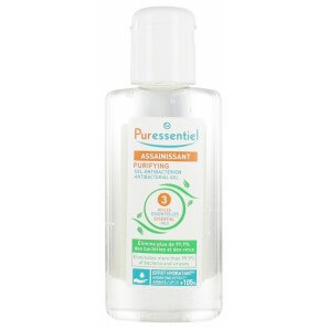 Puressentiel REINIGEND Antibakterielles Gel (25ml)