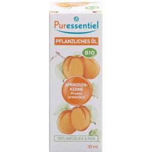 Puressentiel Organic Apricot Kernel Vegetable Oil (30ml)