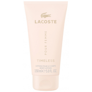 Lacoste Pour Femme Timeless Body Lotion (150ml)