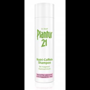 Plantur 21 Nutri-Coffein Shampoo (250ml)