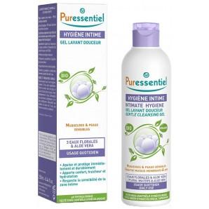 Puressentiel INTIMHYGIENE Sanftes Waschgel Bio (250ml)