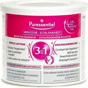 Puressentiel SCHLANKHEIT Entwässernder Booster (240g)