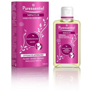 Puressentiel SCHLANKHEIT Pflegeöl Bio (100ml)