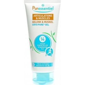 Puressentiel GELENK & MUSKEL Cryo Pure Gel (80ml)