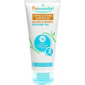 Puressentiel MUSCLES & JOINTS Cryo Pure Gel (80ml)