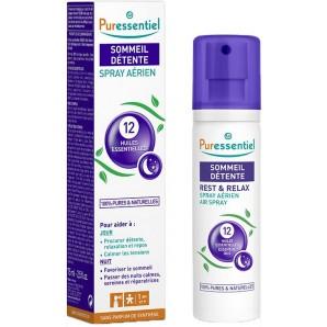 Puressentiel ENTSPANNTER SCHLAF Umgebungsspray (75ml)