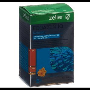 Equazen IQ capsules (180 pièces)