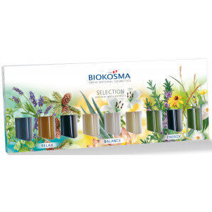 Biokosma - Bad Portionen Selection (9x20ml)