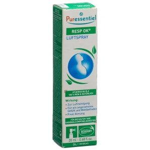 Puressentiel RESP OK Air Spray (20ml)
