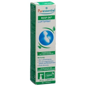 Puressentiel RESP OK Luftspray (20ml)