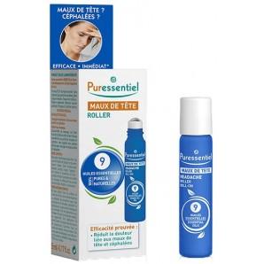 Puressentiel Headache Roll-On (5ml)