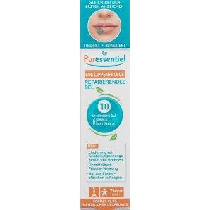 Puressentiel SOS Lips (5ml)