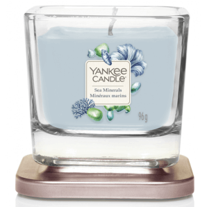 Yankee Candle Sea Minerals Elevation Vessel (small)